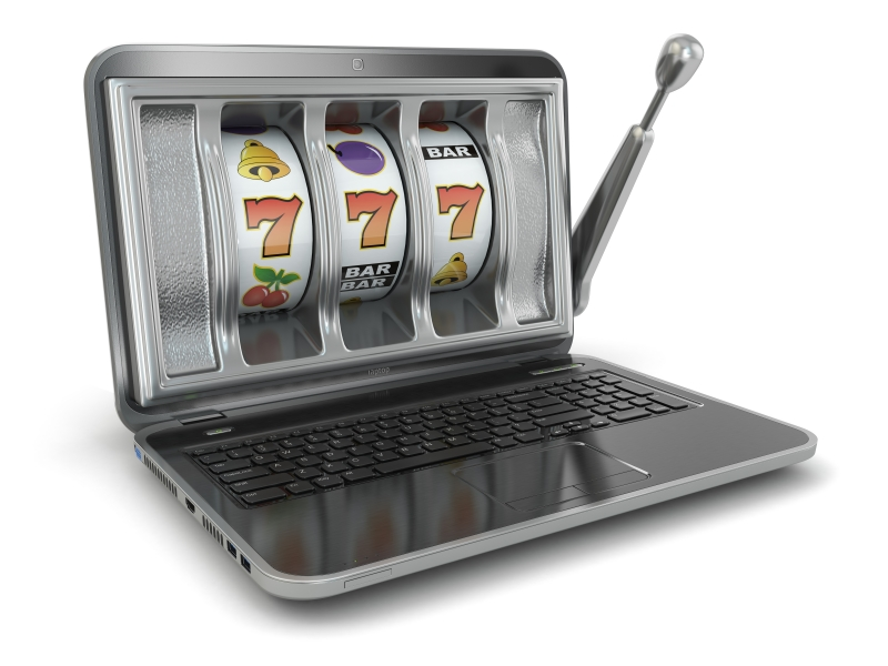 9914015-online-gambling-concept-laptop-slot-machine